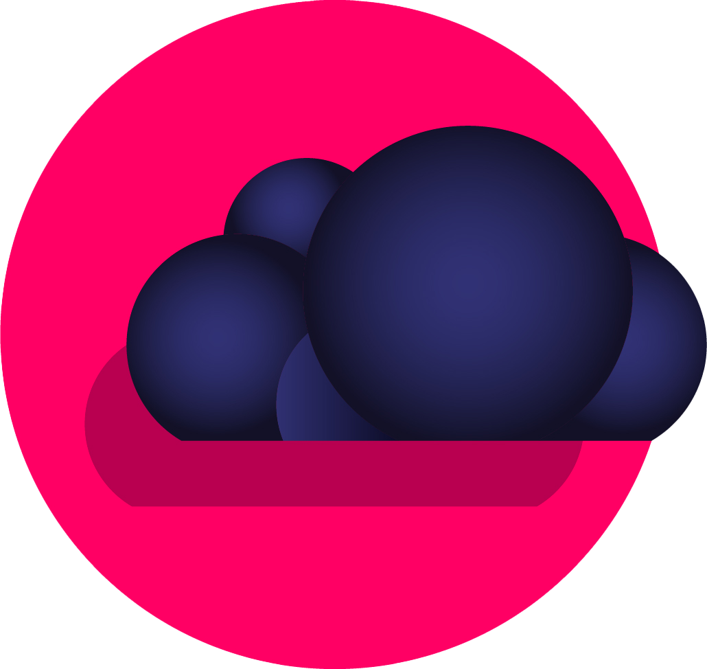 Design Icon cloud